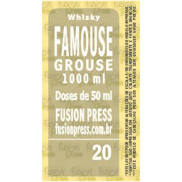 The Famouse Grouse