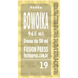 Bowoika