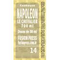 Fita dosadora Napoleon Le Chevalier ds50