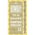 Fita dosadora Bombay