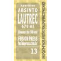 Absinto Lautrec