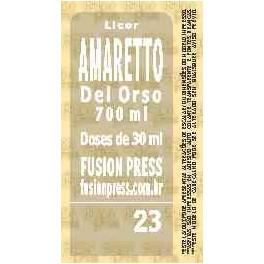 Amaretto Del Orso